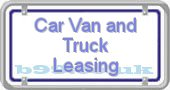 car-van-and-truck-leasing.b99.co.uk